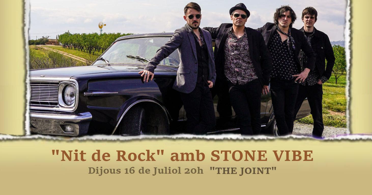06.StoneVibe