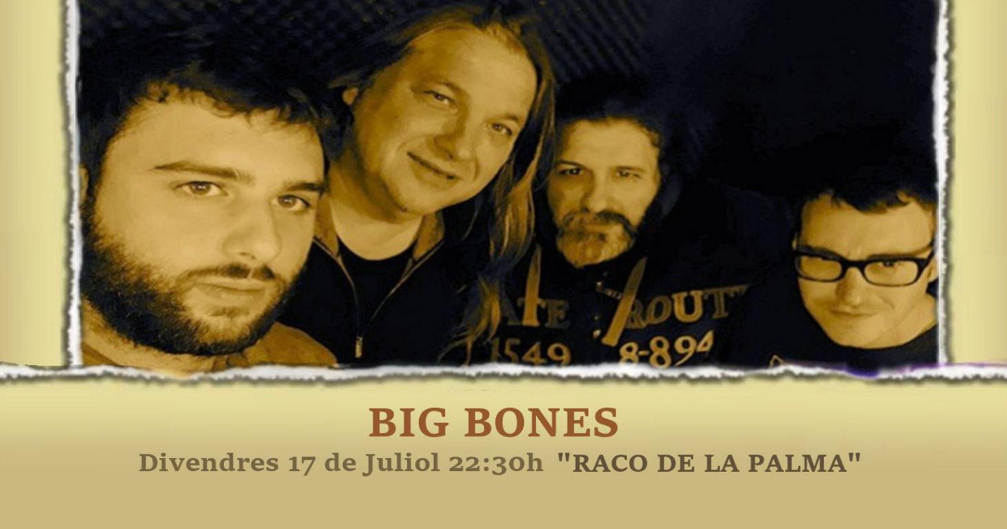 07.BigBones