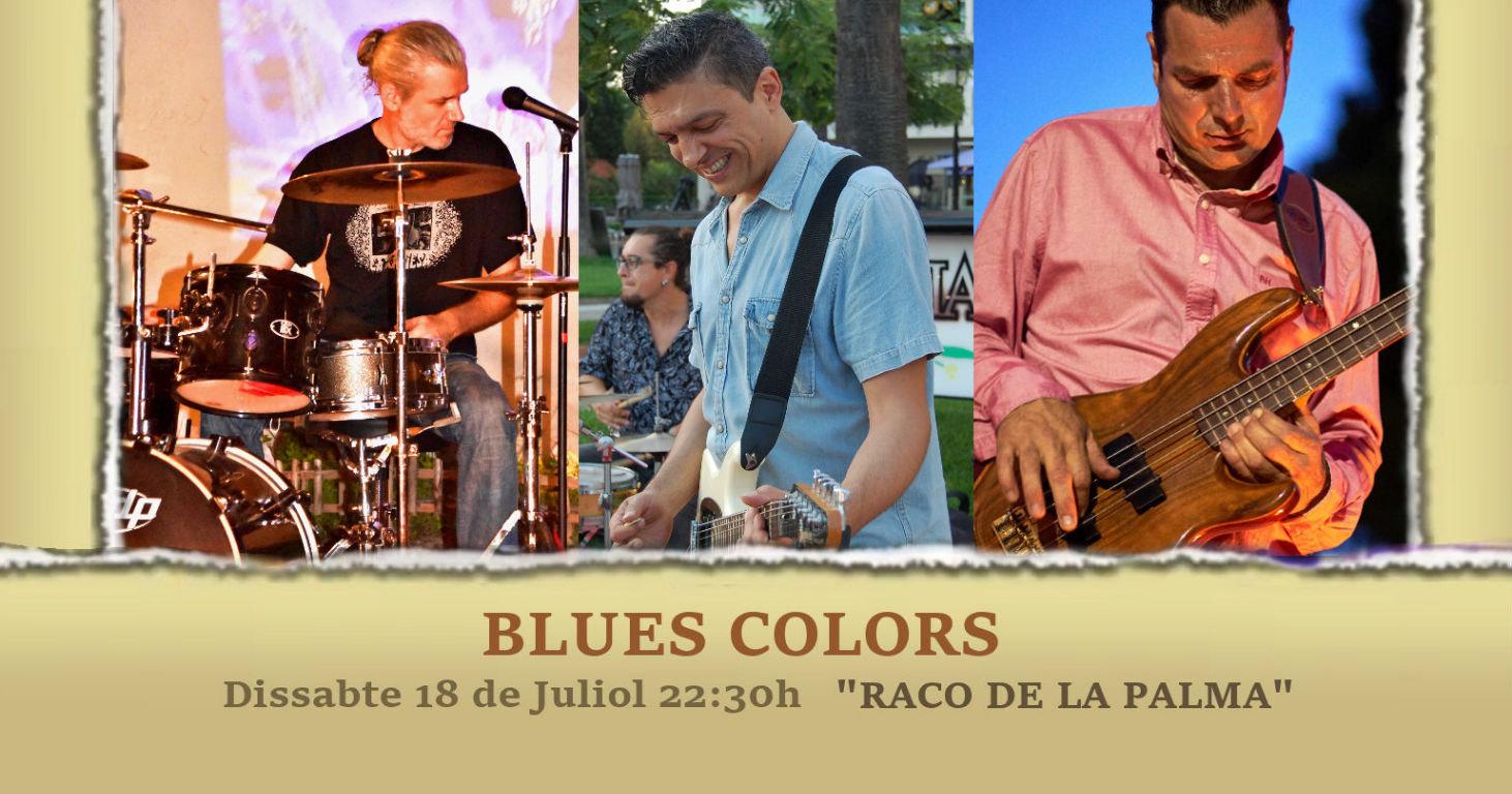 08.BluesColors